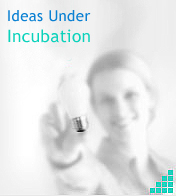 Ideas Under Incubation,Business Software Solution